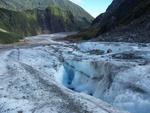Franz Josef - Fox Glacier