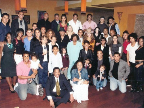 Royal Family of Pop