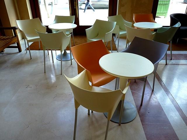 29 Sièges et chaises 2 Marc de Metz 09 11 2012