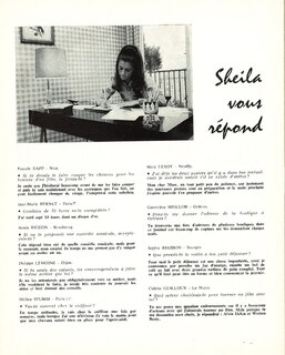 JOURNAL N°55 Avril 1970