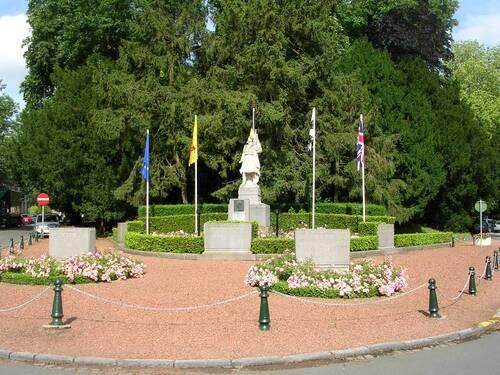 3 septembre 1944 - Les victimes