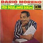 Dario  Moéno  :  Voulez - vous danser  avec moi ?  -  1959