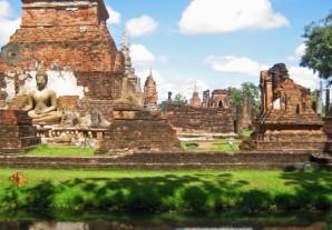 Thailand's quest