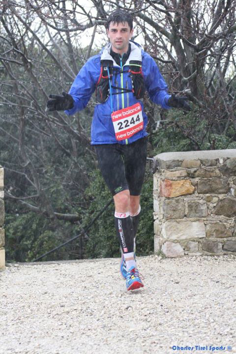 Trail de Mirmande