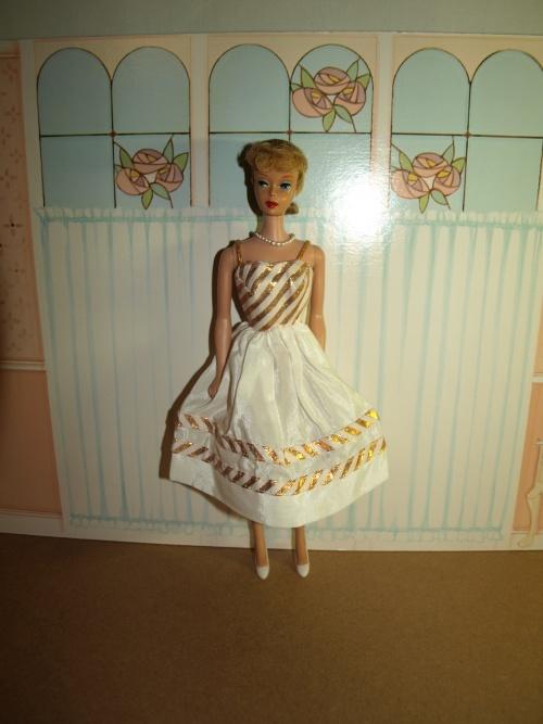 Barbie vintage : Country Club Dance