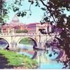 rome en 1972 italie