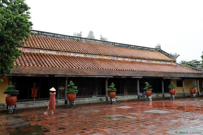 Cité impériale, résidence Diên Tho
