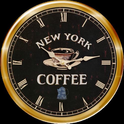 Horloges Série 4