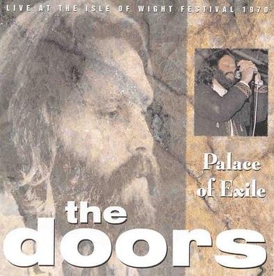 Souvenirs, souvenirs: The Doors - Île de Wight 1970