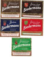 Brasserie BIEDERMANN