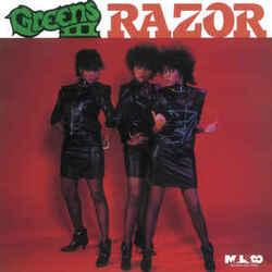 Greens III - Razor - Complete LP