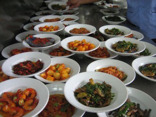 Makanan untuk Ibu Hamil Trimester Pertama Agar Janin