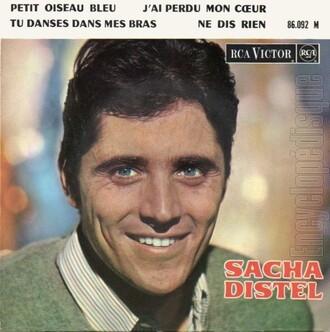 Sacha Disle, 1965