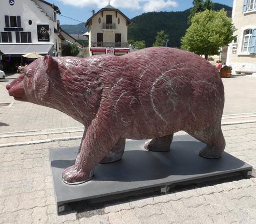 Un petit tour à Villard-de-Lans