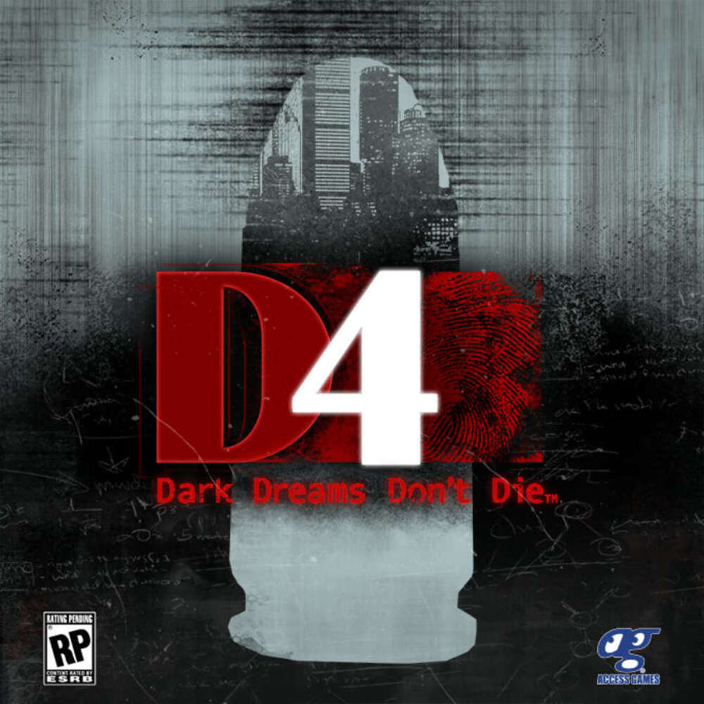 D4: Dark Dreams Don't Die (2014)