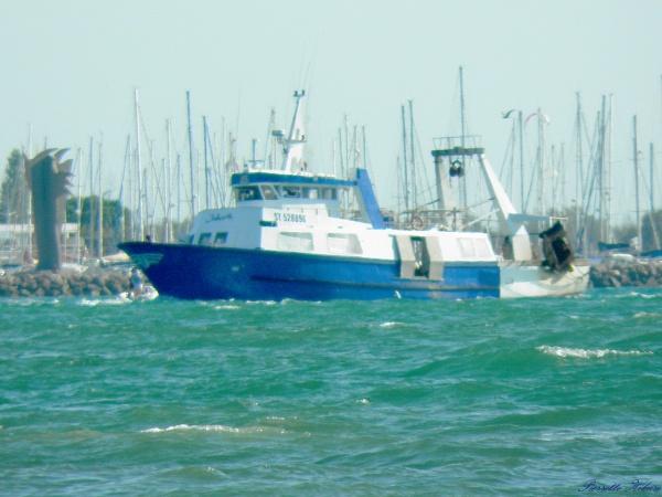Des bateaux et des voiles
