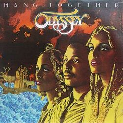 Odyssey - Hang Together - Complete LP
