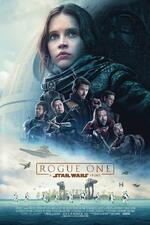 Cinéma - Rogue One : a Star Wars story