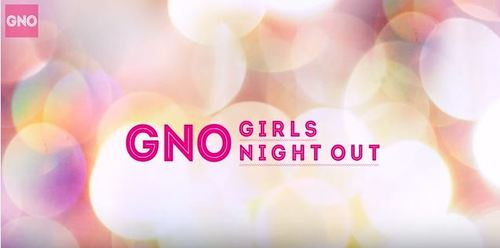 [Girls Night Out #28]