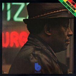 Lou Donaldson - Sassy Soul Strut - Complete LP
