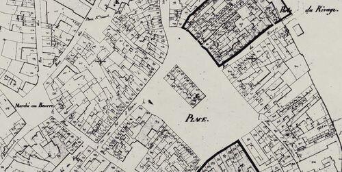Béthune 1838 (archivesenligne.pasdecalais.fr)