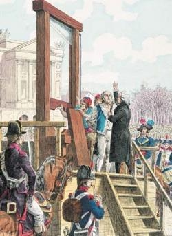 TROUBLES REVOLUTIONNAIRES