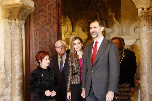 """""""Fernando II de Aragón. El Rey que imagino España y la abrió a Europa"""""""