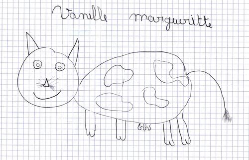 Charline Vanille-Marguerite