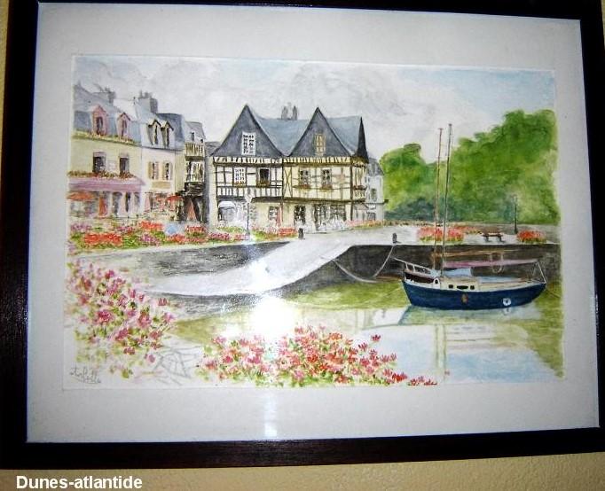 Saint Goustan,Morbihan,
