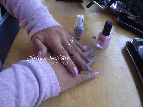 Essie & Color Club