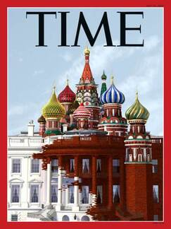 THIS WEEK'S TIME COVER