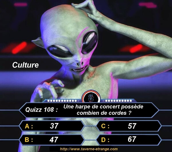 Quizz 108