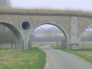 Le circuit de l'Aqueduc