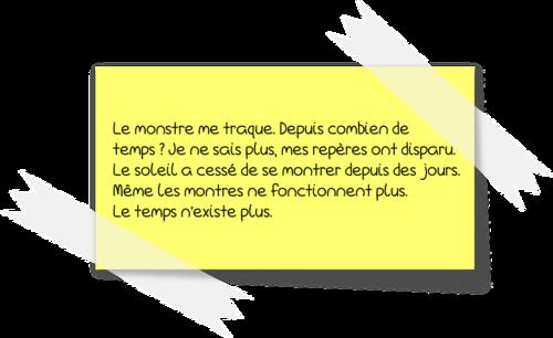 Mutation - Marie Tinet