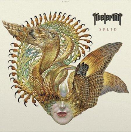 KVELERTAK - Les détails du nouvel album Splid
