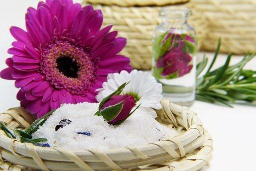 Fleur, Nature, Plantes, Déco, Frais