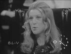 12 mai 1972 / ENTREZ SANS FRAPPER