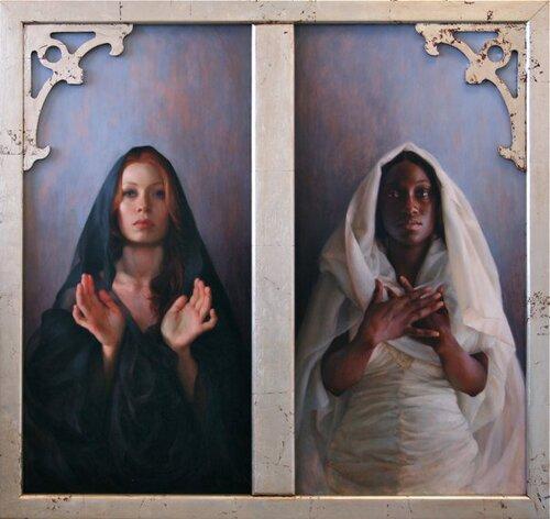 Samedi - Le tableau du samedi : Adrienne Stein.