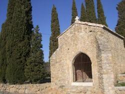 La chapelle Saint Hippolyte