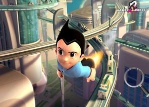 Hidden numbers - Astro Boy