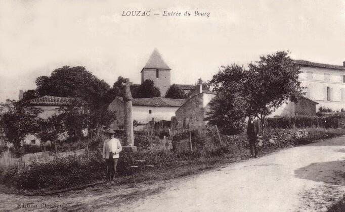Louzac-Saint-André