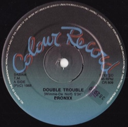 Bronxx - Double Trouble