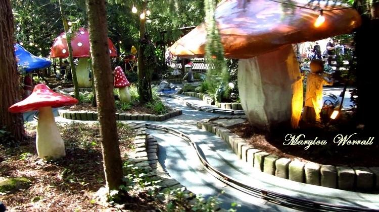 Allemagne : Europa Park 2/