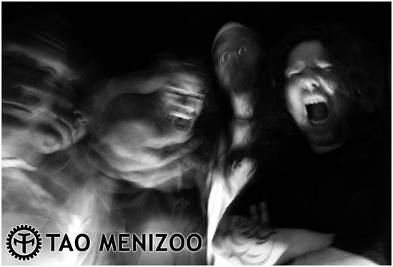 TAO MENIZOO_Band_Logo