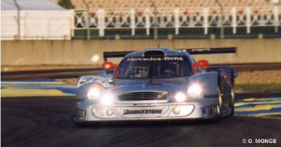 Christophe Bouchut (1993-2002)