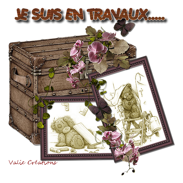 En Travaux....