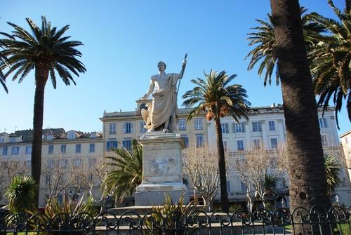 Promenade à Bastia (photos)
