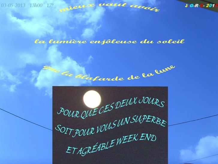 RECETTE DE POISSONS &  CRUSTACÉS  12/06/2015  R