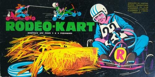 Rodéo Kart