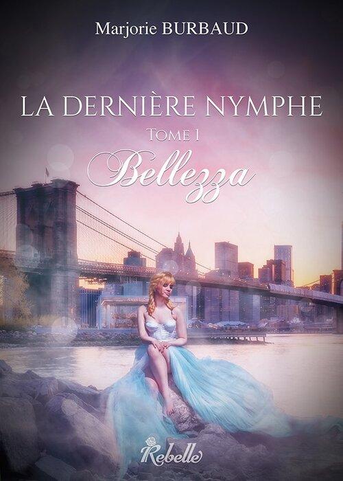 Le dernière nymphe, sortie le 10 février  @RebelleEditions